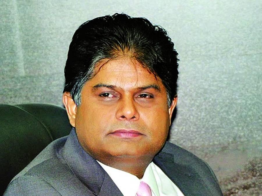 بجٹ میں معاشی ماہرین سمیت تاجروں کی تجاویز پر بھی غور کیا جائیگا ،ناصر سعید
