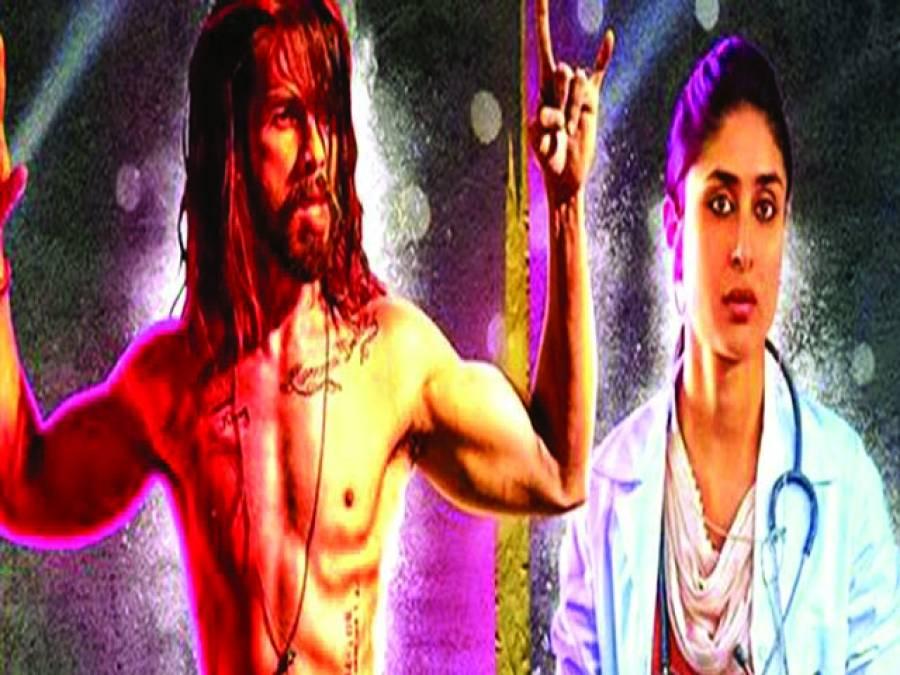 توقعات پر پورااترنے والی بالی ووڈ فلم اڑتا پنجاب