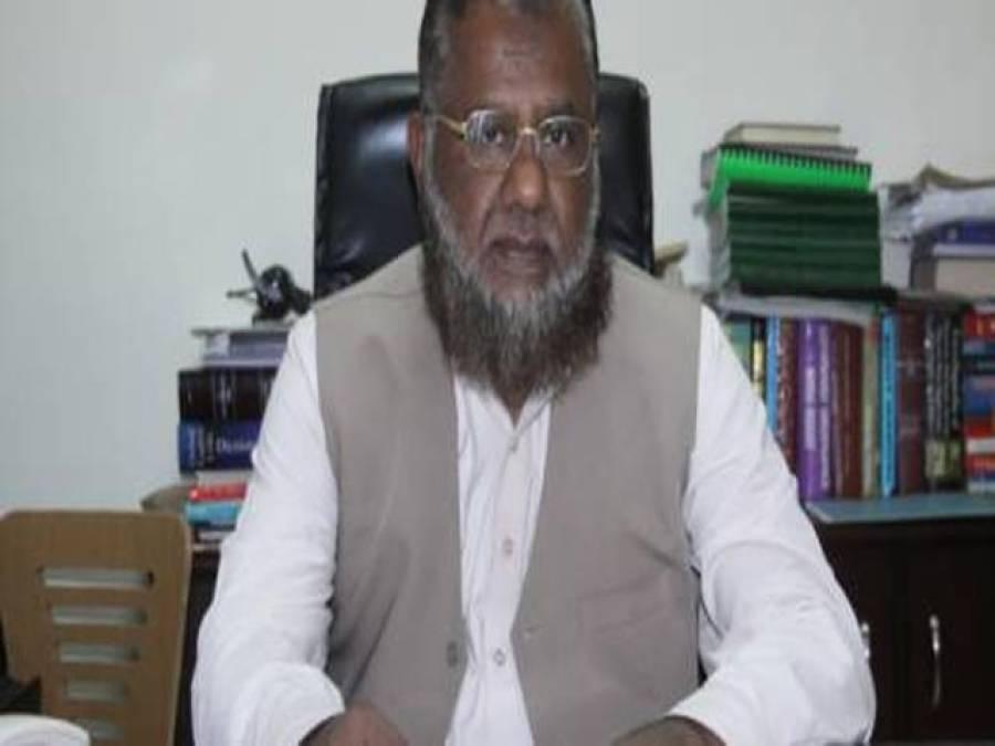 نادار اور غریب عوام کے لئے ڈاکٹر آصف محمود کی مثالی خدمات