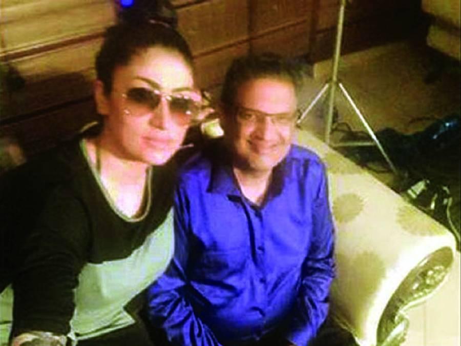 عمران خان کے سواکسی کو شادی کیلئے پرپوز نہیں کیا ،قندیل بلوچ