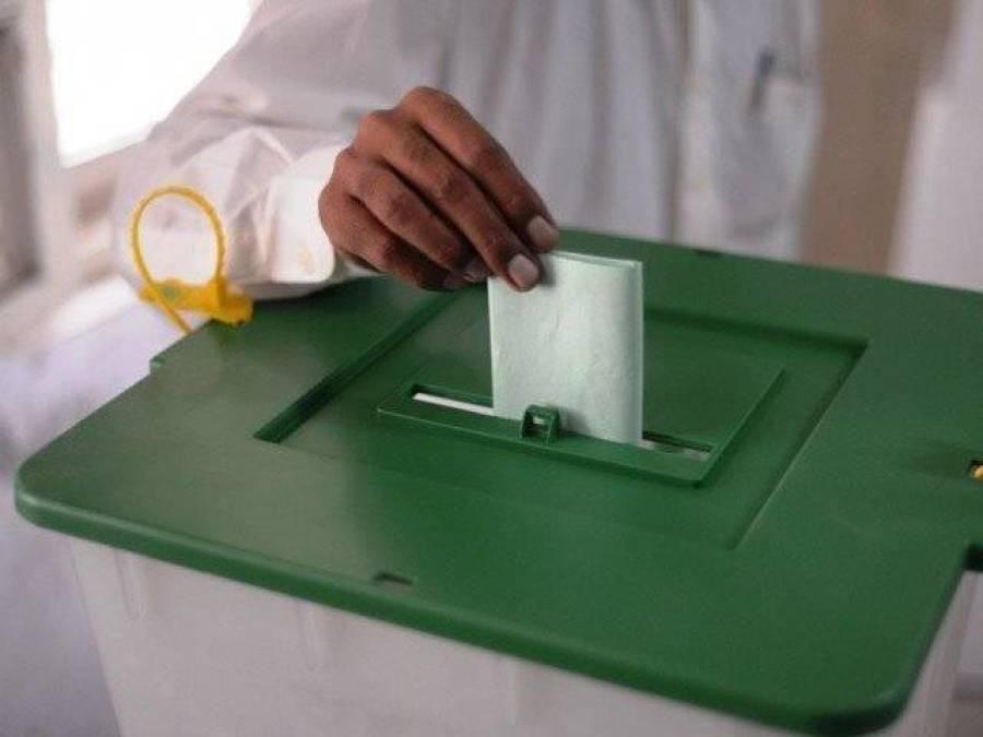 آزاد کشمیر میں انتخابات اور ان کے نتائج