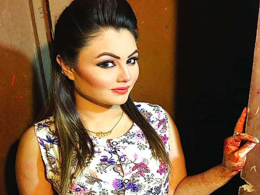 جیا بٹ پشتو فلموں میں سب سے زیادہ معاوضہ لینے والی اداکارہ بن گئیں