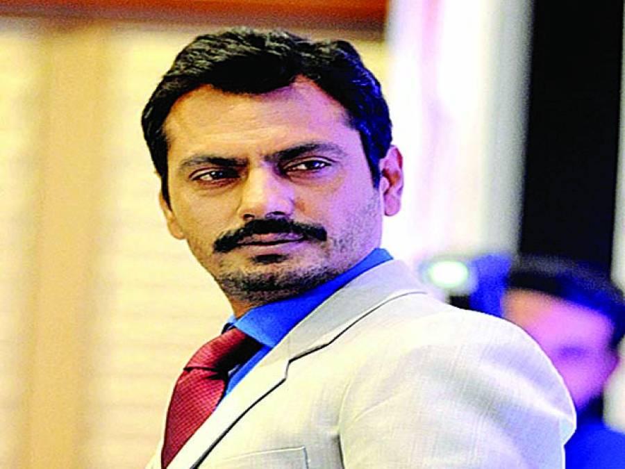 نوازالدین کا اکشے کے ساتھ فلم میں کام کرنے سے انکار