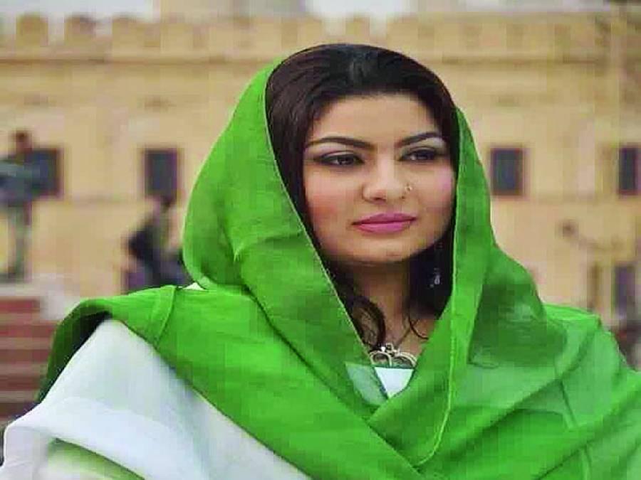 آزادی ایک نعمت ہے ہمیں اس کی قدر کرنی چاہیے،صومیہ خان