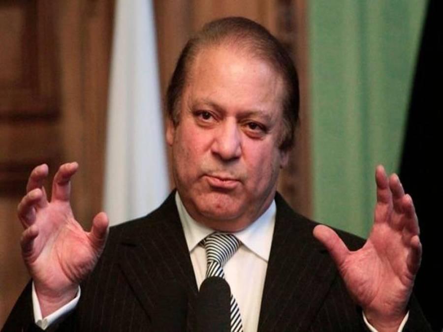 وزیراعظم پاکستان عوامی بہبود کے لئے سرگرم
