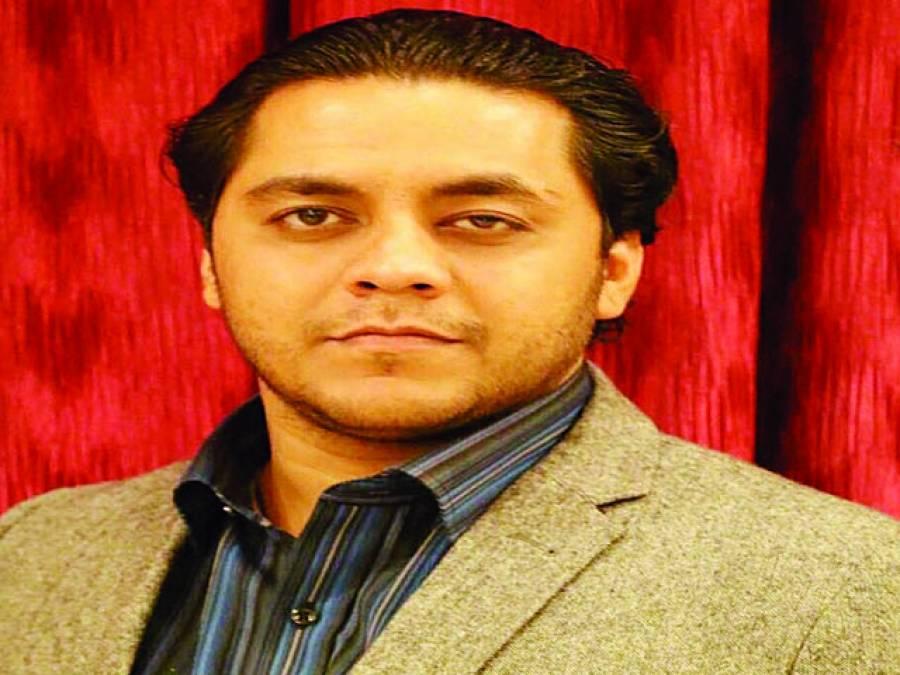 عمران خان اقتدار نہیں قوم کے لئے سڑکوں پر آئے،زمان نصیب