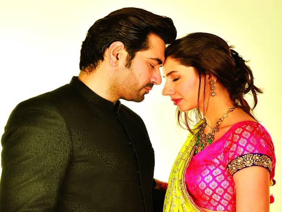 ہمایوں سعیداورماہرہ خان کی ڈرامہ سیریل'' بن روئے ''رواں ہفتے آن ائیر ہوگی