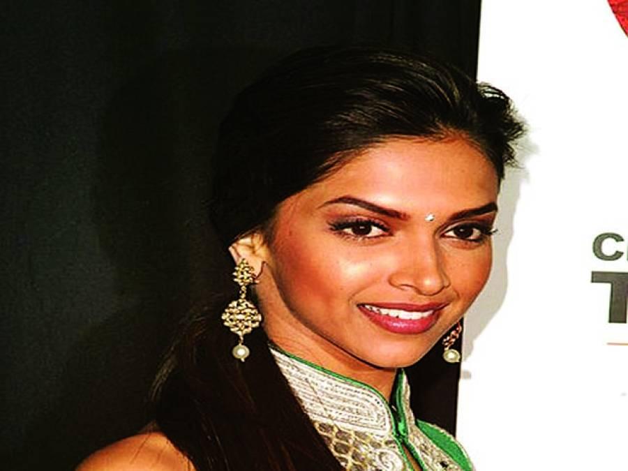 دپیکا ایشیا میں ٹوئٹرپرسب سے زیادہ فالو کی جانے والی اداکارہ بن گئیں