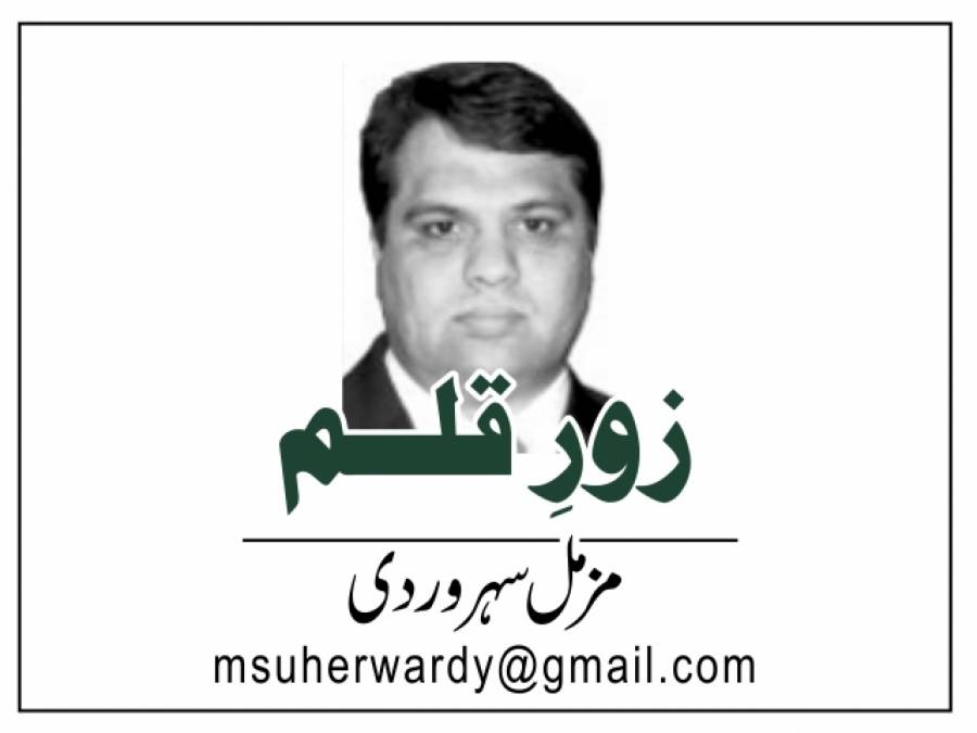 غیر سیاسی موضوع کی تلاش میں ایک کالم