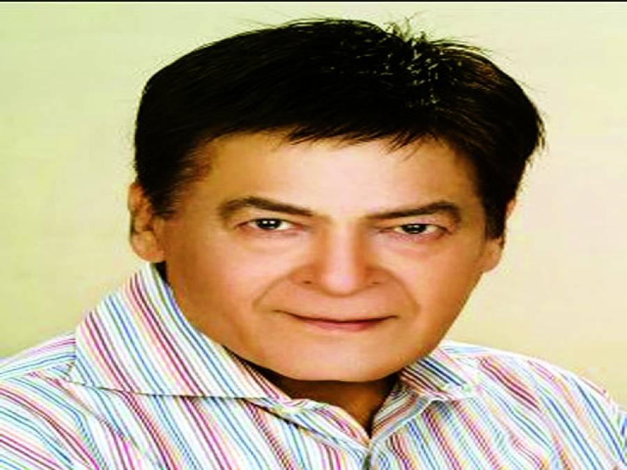 ہمسایہ ملک میں پاکستانی فنکاروں سے انتہا کی دشمنی ہماری آنکھیں کھولنے کیلئے کافی ہے' قوی خان
