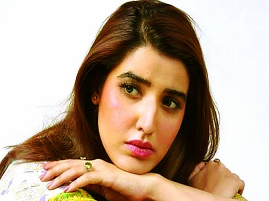 ذاتی فلم ''پرچی '' کا آغاز جلدہی شروع کردیا جائیگا حریم فاروق