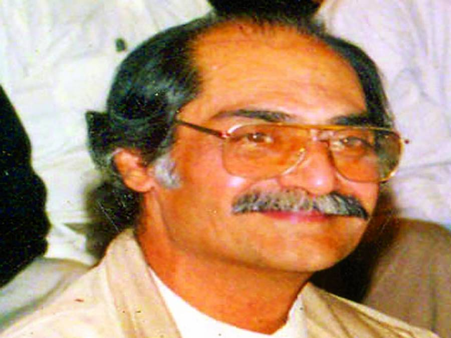 پی ٹی وی کے معروف ڈرامہ پروڈیوسر یاور حیات انتقال کرگئے