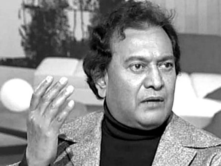 معروف گلوکار اے نیئر 66برس کی عمر میں انتقال کر گئے