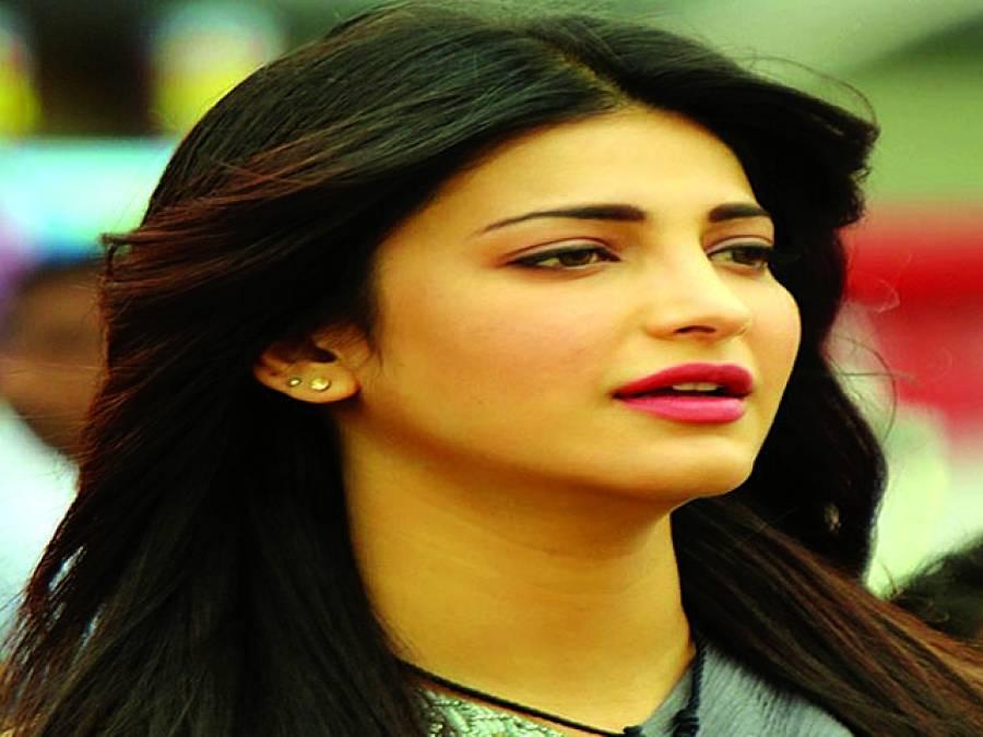بالی ووڈ اداکارہ شروتی ہاسن کو قتل کی دھمکیاں