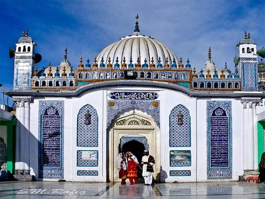 سندھ کے مولانا روم:شاہ عبداللطیفؒ بھٹائی