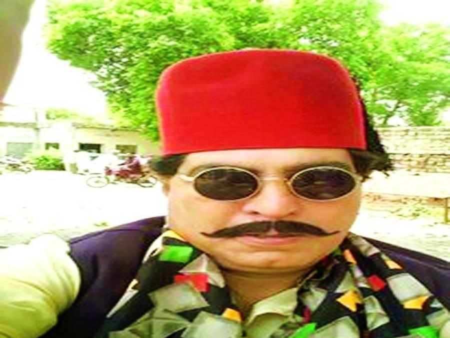 فلم انڈسٹری کو مضبوط کرنے کیلئے سب اپنا کردار ادا کریں ،اچھی خان
