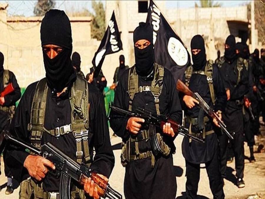 داعش کا مستقبل؟