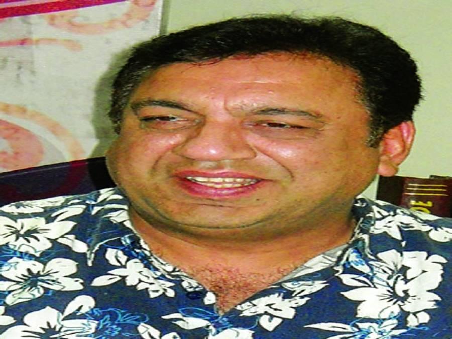 شوبز پر تنقید کرنے والے اپنا وقت ضائع کر تے ہیں،سہیل احمد
