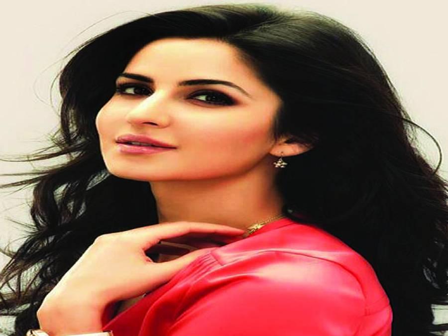 کترینہ کیف بہترین اداکارہ ہیں، سلمان خان