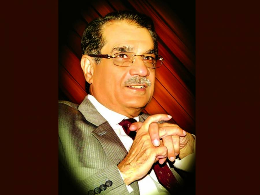 جسٹس ثاقب نثار چیف جسٹس پاکستان مقرر، 31دسمبر کو حلف اٹھائینگے