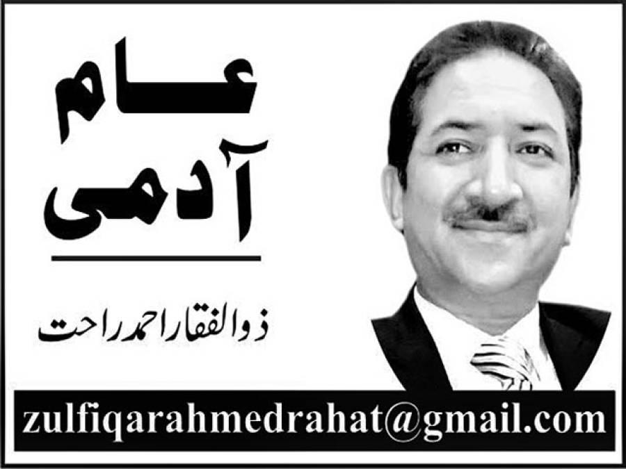 عمران خان ، زرداری اور منظور وسان