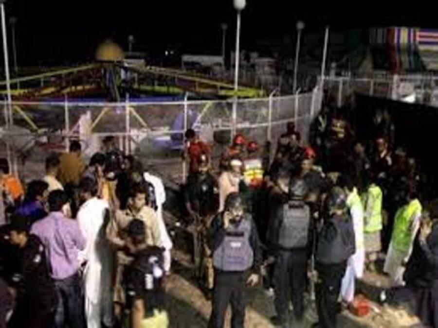سانحہ لاہور ،نیشنل ایکشن پلان اور قومی ذمہ داری