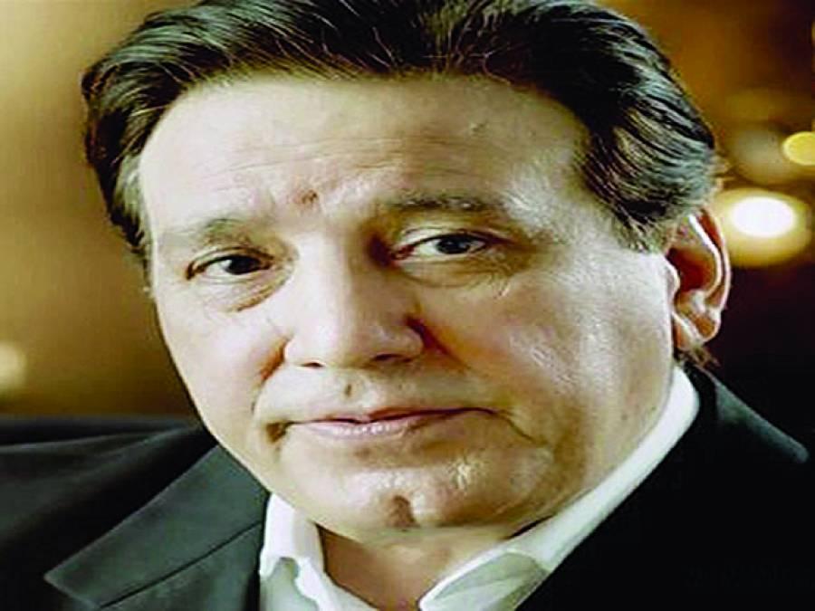پاکستان اور بھارت کو ثقافتی رشتوں کو فروغ دینا چاہیے،جاوید شیخ