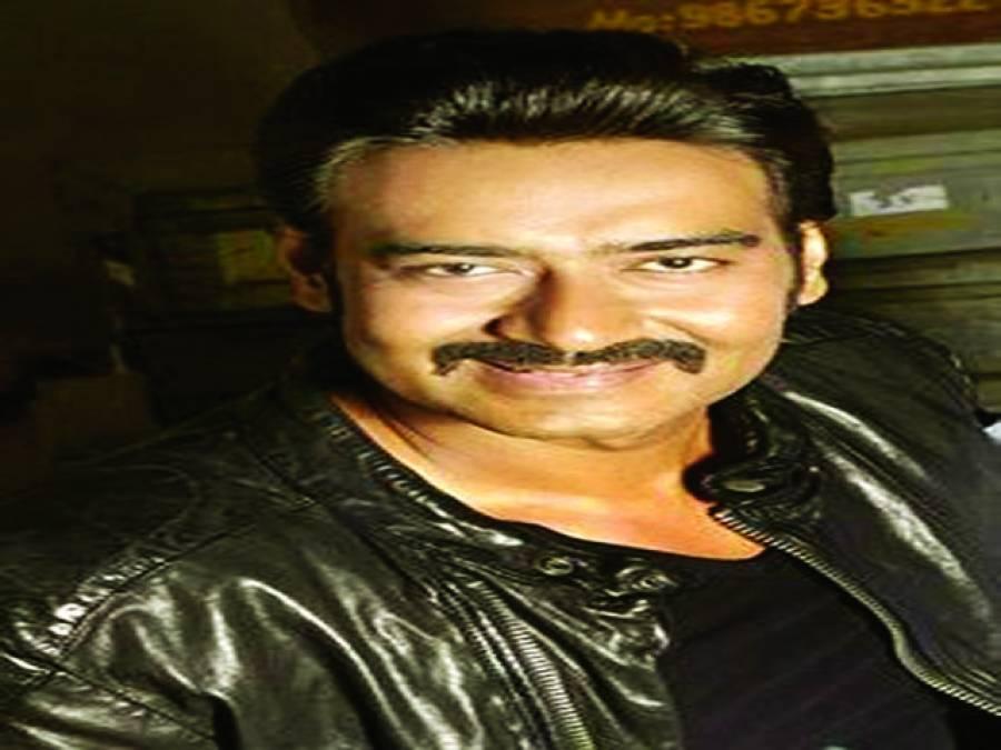 اجے دیوگن اورپرکاش راج فلم گول مال اگین میں دوبارہ اکھٹے ہوگئے