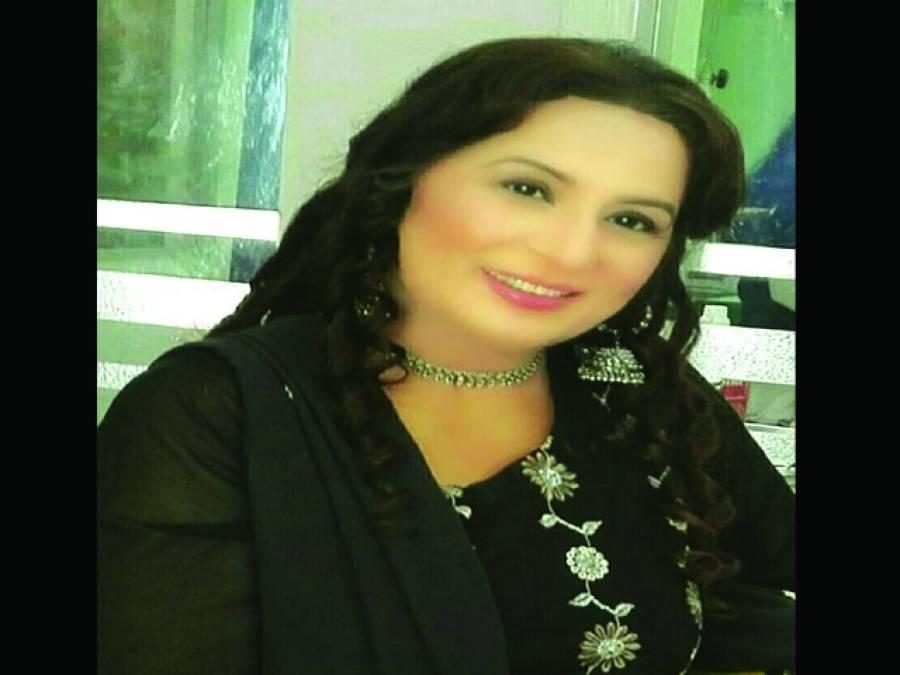 فلم اور ٹی وی دونوں شعبوں میں مصروف ہوں،سینئر اداکارہ راحیلہ آغا