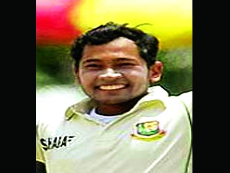 قص بیٹنگ پہلے ٹیسٹ میں شکست کا سبب بنی: مشفق الرحیم