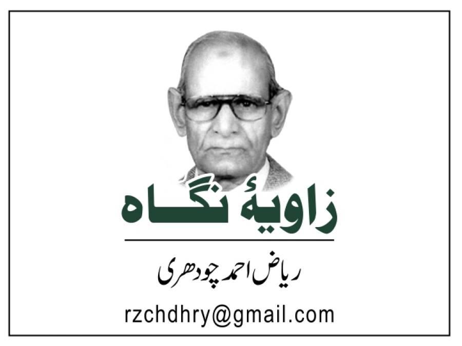 قیام پاکستان انسانی تاریخ میں معجزے سے کم نہیں