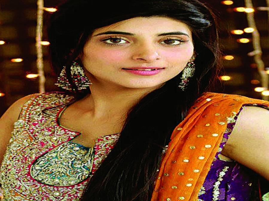 پاکستانی فلم انڈسٹری جلد دنیا کی بڑی انڈسٹریوں کا حصہ بنے گی،عروہ حسین