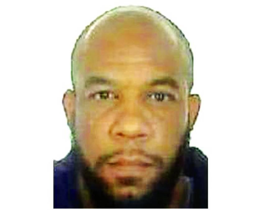 برطانوی پارلیمنٹ پر حملے کا ملزم خالد مسعود سعودی عرب میں مقیم رہا انگریزی کی تعلیم دیتا تھا،سفارتخانہ