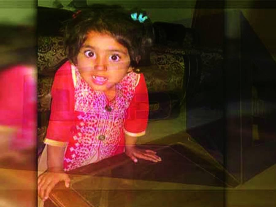 راولپنڈی، پتنگ کی قاتل ڈور نے ایک اور گھر اجاڑ دیا، 4سالہ بچی گردن پر ڈور پھرنے سے جاں بحق