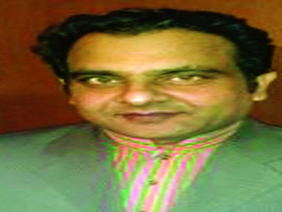 سحرعباس کی وفات سے سٹیج ویران ہوگیا،گلفام خان