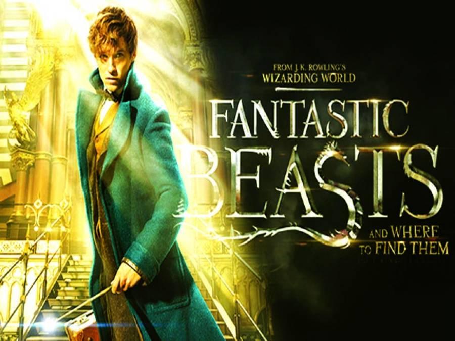 جیوڈ لا فلم ''فینٹیسٹیک بیسٹ''کے سیکوئل میں مرکزی کردار نبھائیں گے