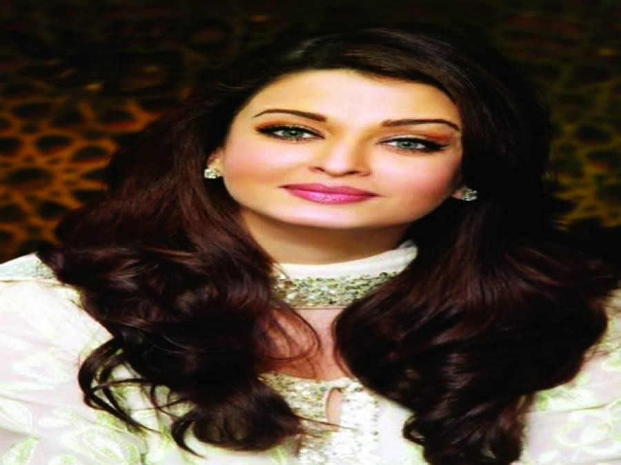 ایشوریہ رائے نئی فلم میں اداکار چرن جیوی کے ساتھ مرکزی کردار ادا کریں گی