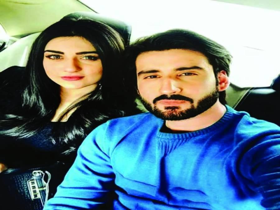 آغاعلی اور سارہ خان کا جلد منگنی کرنے کا فیصلہ