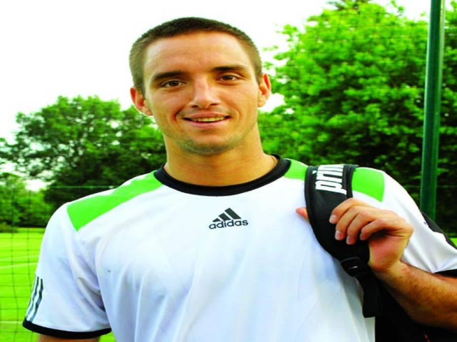 وکٹر ٹروئیکی استنبول اوپن ٹینس مینز سنگلز کوارٹرفائنل میں پہنچ گئے