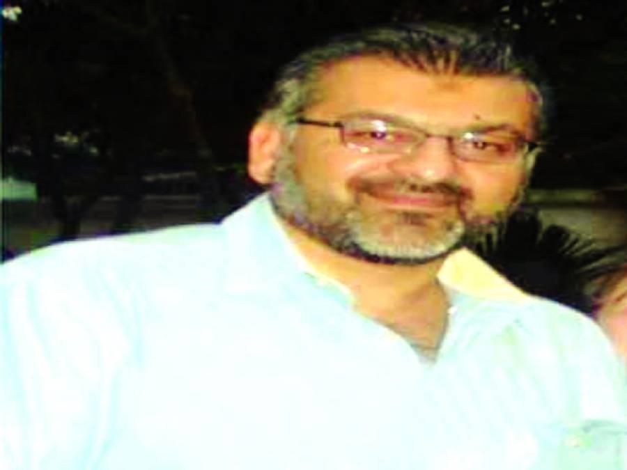 ایس ای سی پی کے بلال رسول میاں محمداظہر کے بھانجے ہیں