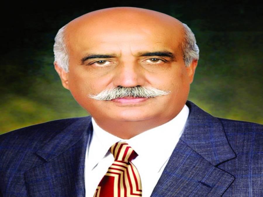 گورنر سندھ سے استعفے کا مطالبہ