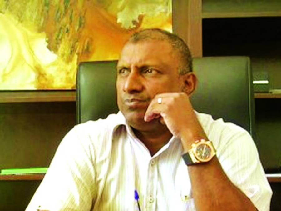 ذاتی وجوہات،اروندا ڈی سلوا چیئرمین لنکن کرکٹ کمیٹی کے عہدے سے مستعفی