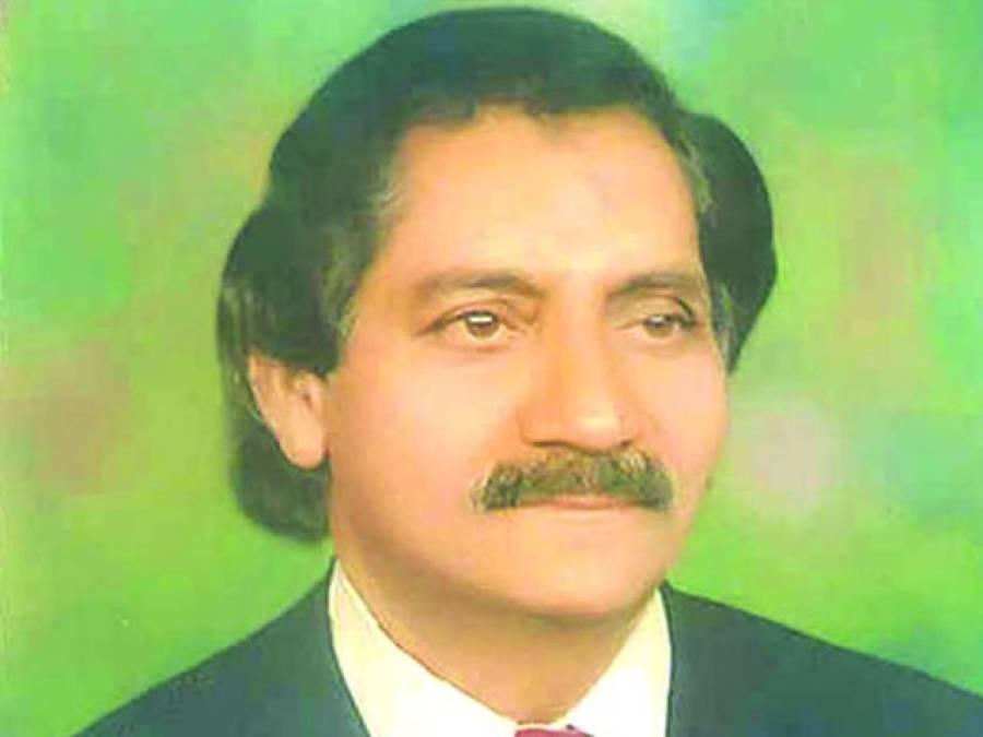 نوازشریف کی قیادت میں ملک ترقی کی راہ پر گامزن رہے گا،مرزا محمد صادق
