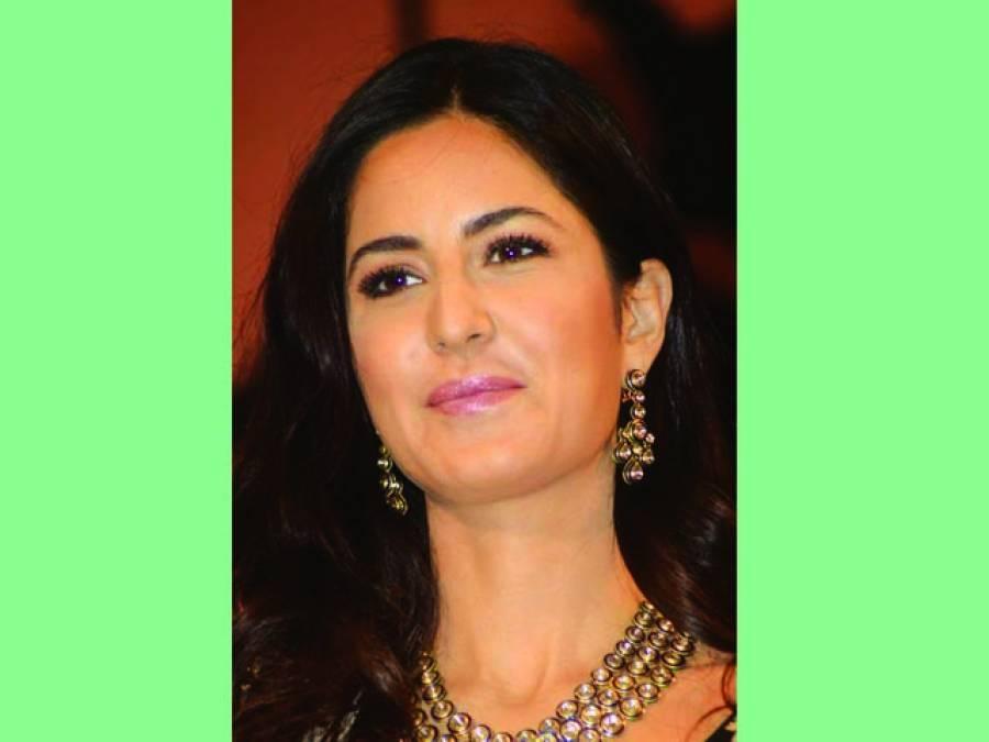 کترینہ کو ''باہوبالی'' کے ہیرو کیساتھ فلم کی پیشکش