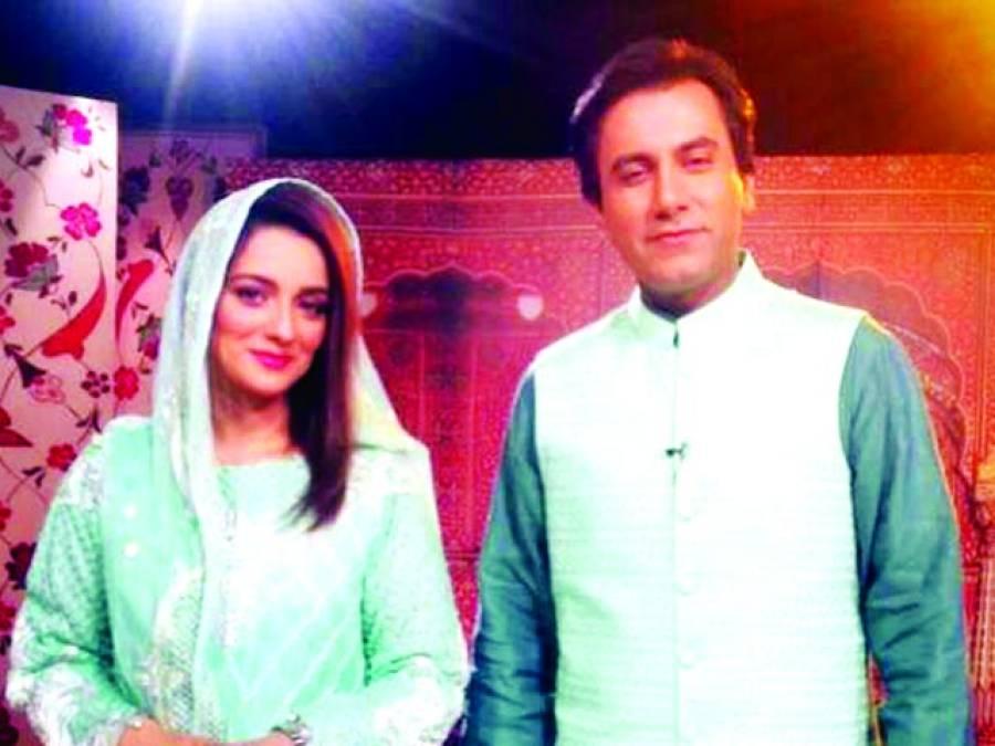 ''استقبال رمضان'' پی ٹی وی ہوم کی براہ راست نشریات