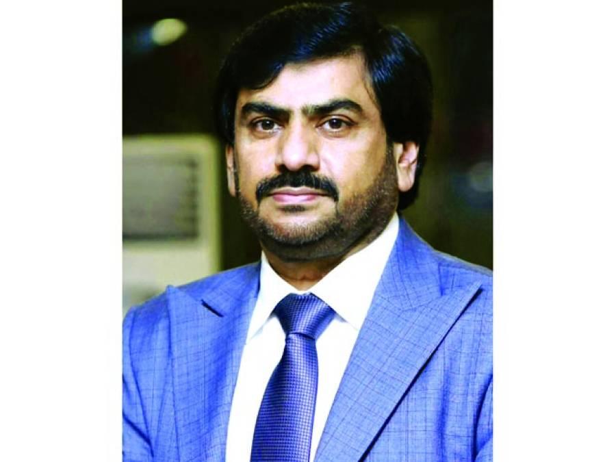 آئندہ بجٹ میں ملکی صنعت کی ترقی کیلئے معاشی اصلاحات کی اشد ضرورت ہے: نبیل محمود طارق