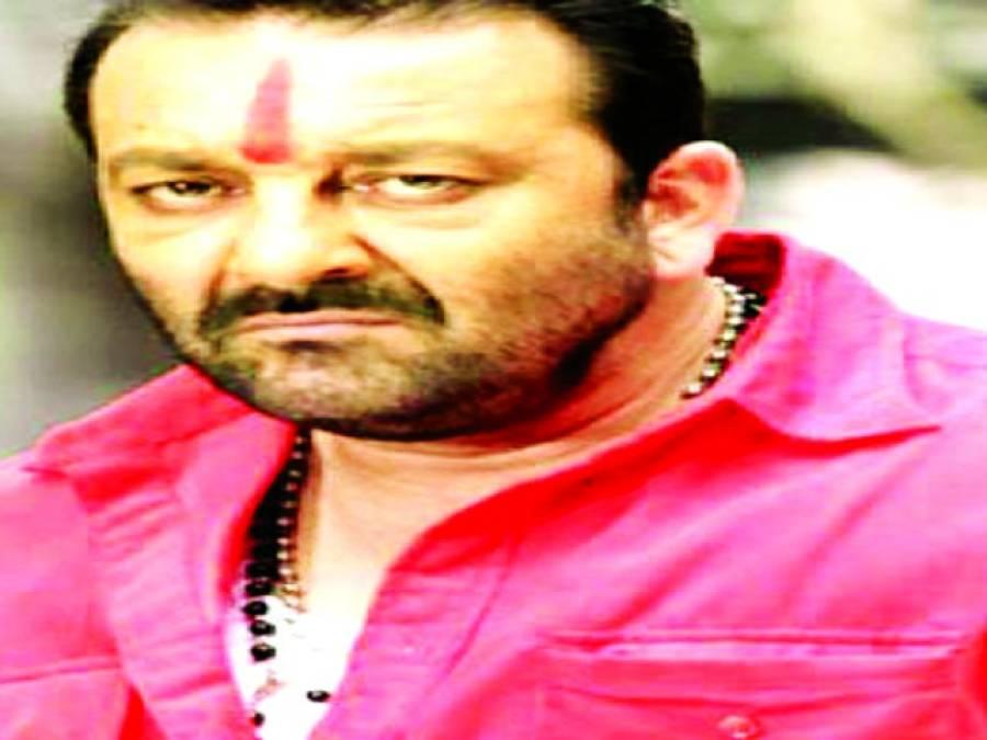 سنجے دت بالی وڈ فلم فیسٹیول کے مہمان خصوصی ہوں گے
