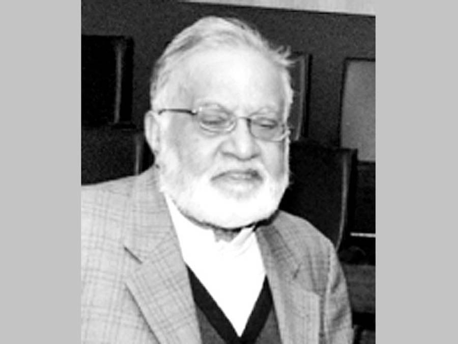 پروفیسر ڈاکٹر ظفر اسحاق انصاری (2) نابغۂ روزگار اسکالر اور انسان دوست شخصیت