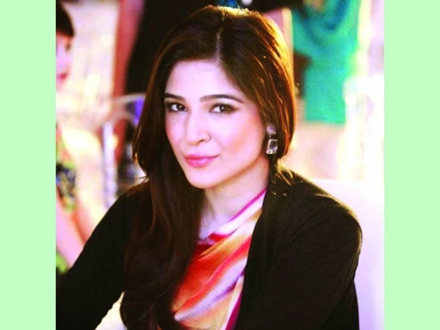 ٹی وی اداکاروں کا سینما کی بحا لی میں اہم کردار ہے: عائشہ عمر