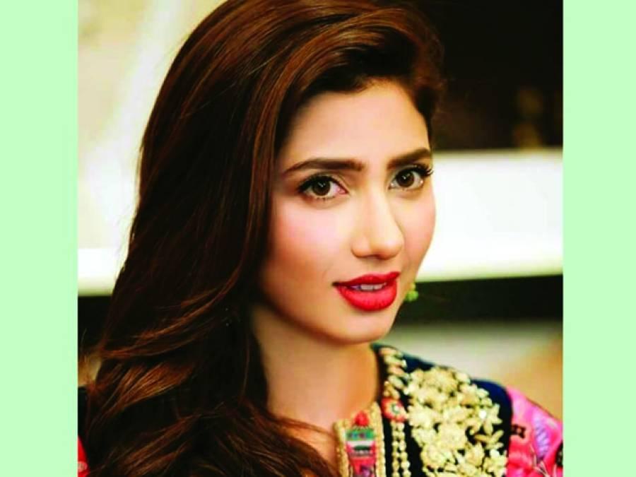 شعیب منصور نے فلم '' بول '' سے متعارف کرایا : مائرہ خان